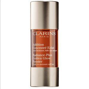 Clarins Radiance Plus Golden Glow Booster